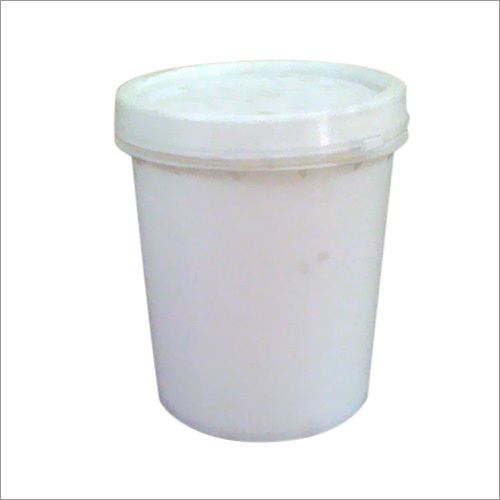1 Kg Plastic Grease Container