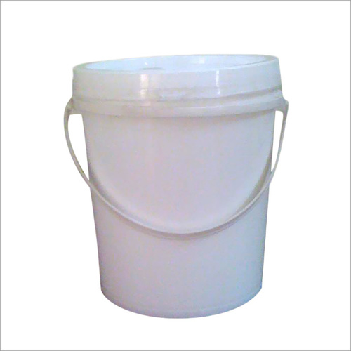 2 Kg Plastic Grease Container