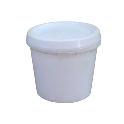 500 GMS Grease Containers
