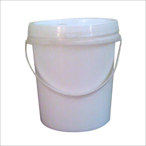 2kg Plastic Paint Container