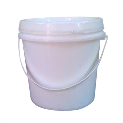5 KG Paint Containers