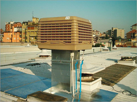 Breezair Cooler Services