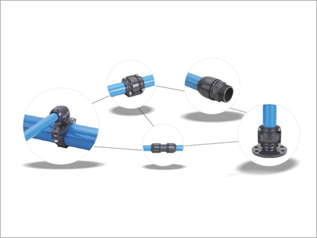 Air Piping Services