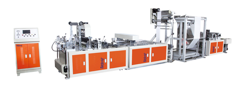Automatic Ultrasonic Bag Sealing Machine