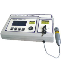 Portable Laser Therapy Unit