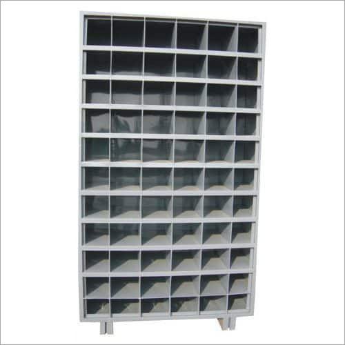Pigeon Hole Locker