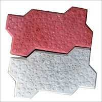 80mm Interlocking Pavers