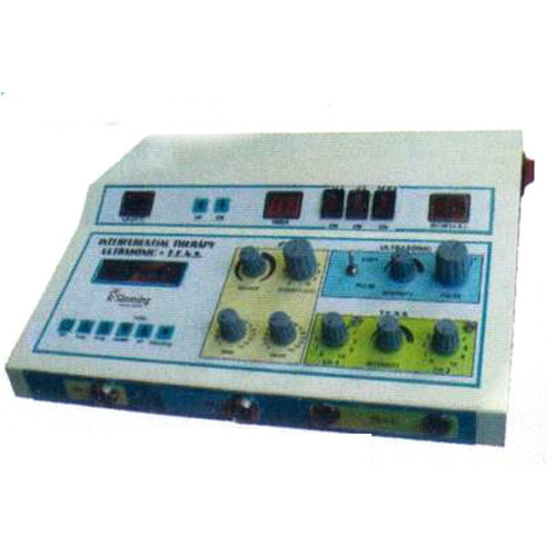 Digital Combination Therapy Equipment