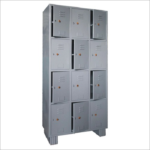 Security Lockers