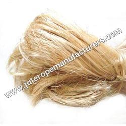 Natural Fiber Yarns