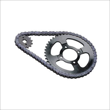 Automotive Chain Sprocket