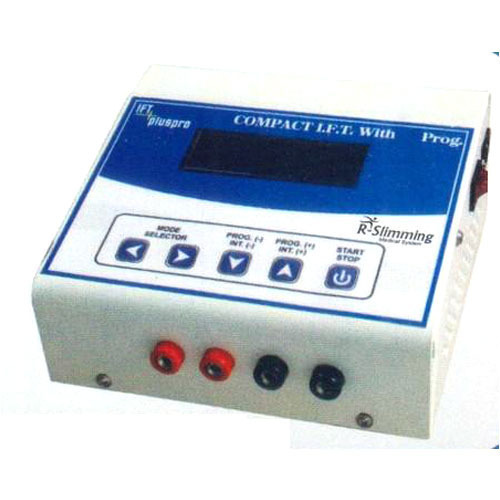 Interferential Therapy Equipment