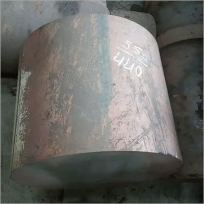Forged Machine Round Bar