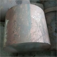 Forged Machine Round Bars