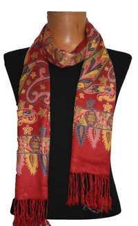 Rayon Printed scarf