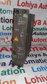 BOSCH POWER SUPPLY NT 300