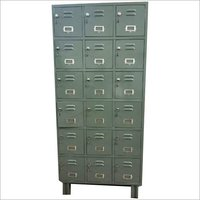 18 Locker Cupboard