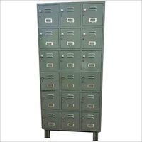 18 Locker Cupboard