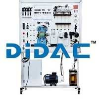 Engine Control System Bosch Motronic