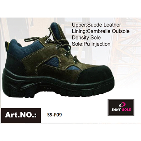 Durable Safety Shoes