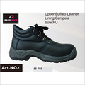 Sany Sole Safety Shoes