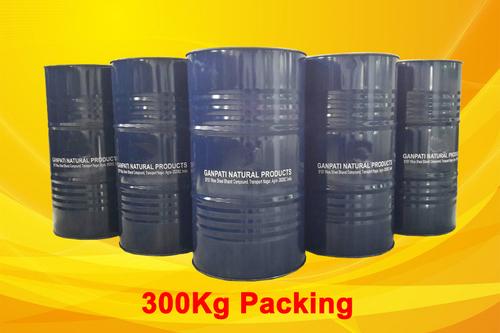 Bulk Honey in Drum Packing