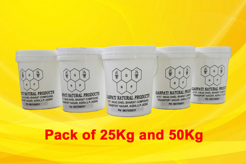 Bulk Honey in Bucket Packing