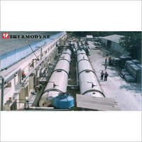 Autoclaves For  Cement Plant