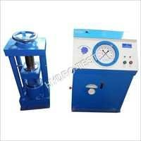 Industrial Compression Testing Machines