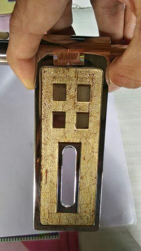 Aldrop for Door