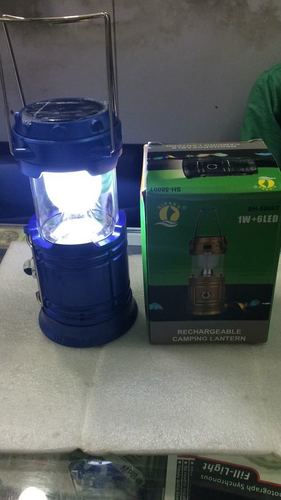 Rechargeable Camping Lantern