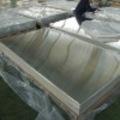 Aluminium Commercial Coil