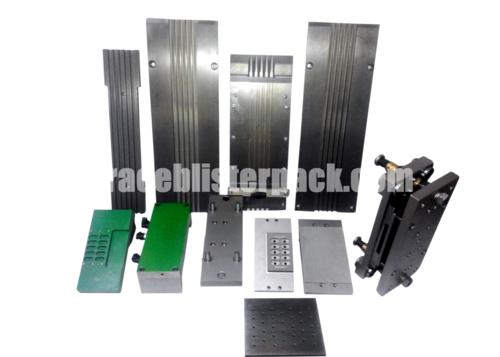 ELMACH 500XT Change Parts