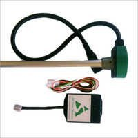Fuel Monitoring and Vehicle Tracking System