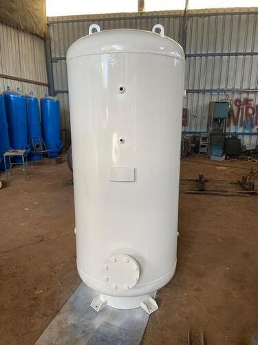 Compressor Air Receiver Tank