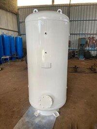 Compressor Air Receiver Tank