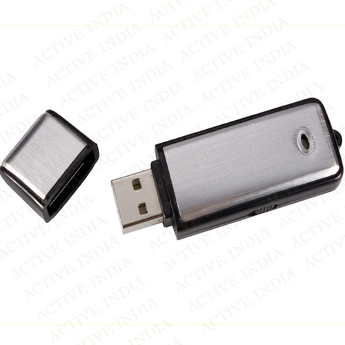 Secret Pen Drive Audio Device
