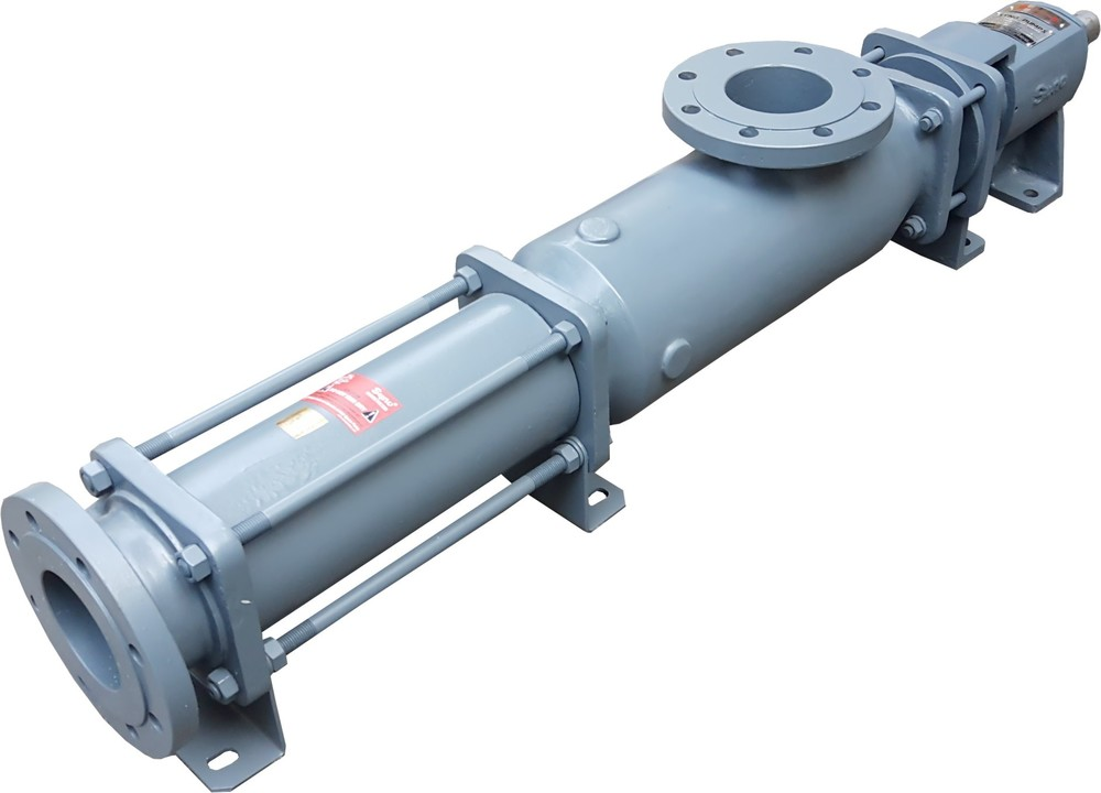 Pump for Pulp & Paper Industry