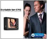SPY BUTTON CAMERA WITH T.V.+MAGIC REMOTE+NIGHT