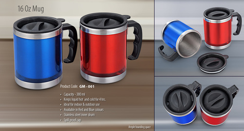 Coffee Mug 16OZ
