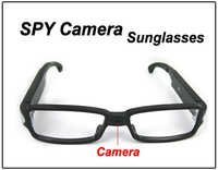 Spy Camcorder Glasses Camera