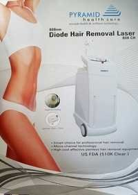 Diode Hair Removal Laser CH