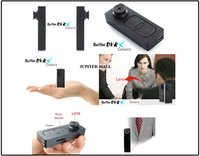 Spy Hidden Button Camera