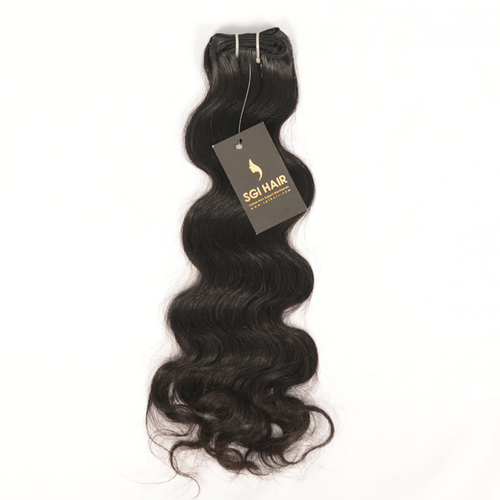 Temple Human Hair Body Wave