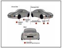 Spy Hidden Car Camera (HD)