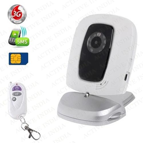 Spy Latest 3G Wireless Remote Camera