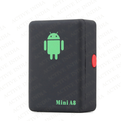 Mini Car GPS Tracker