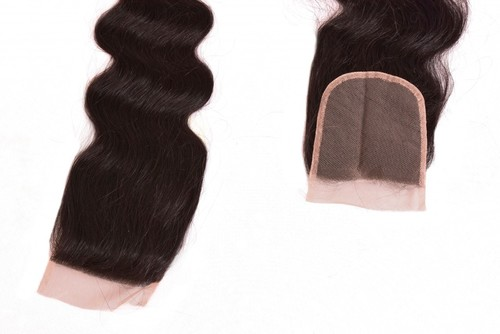 Body Wave Lace Closures - TEMPLE HAIR WHOLESLAE