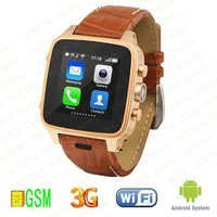 Latest Android Mobile Watch