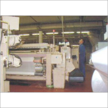 Anti Vibration Pads for Textile Machines